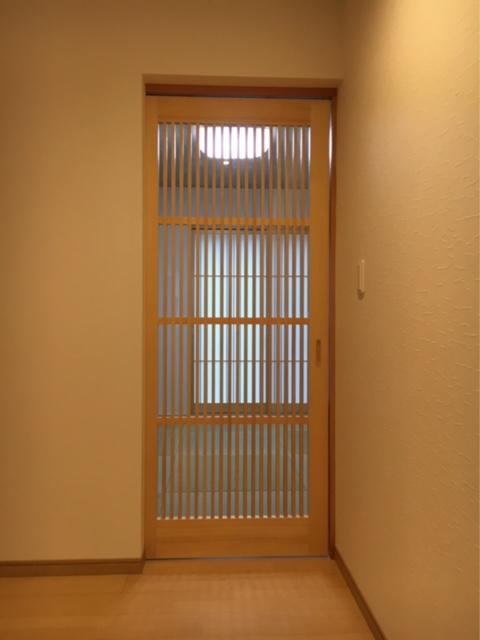 富士市 2階建て新築住宅 A邸